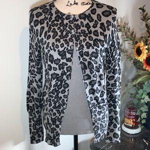 Merona Twin Sweater Set